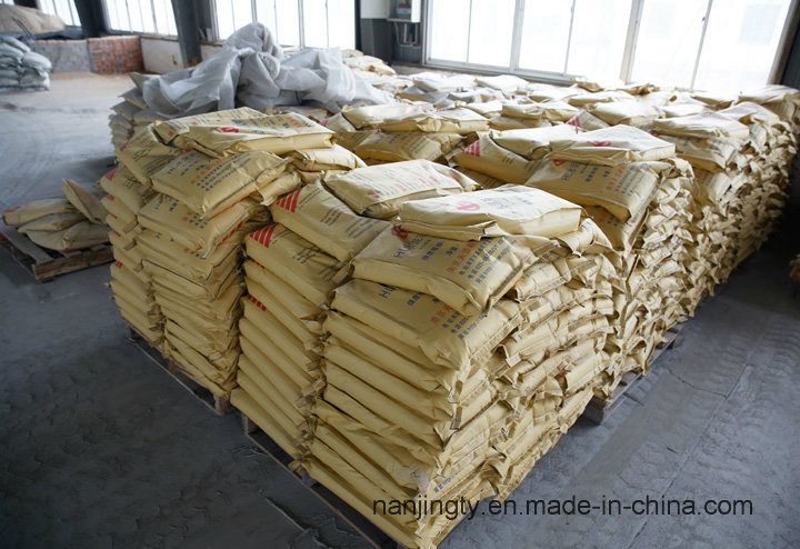 Cement-Based Grouting Material