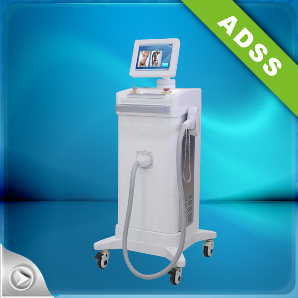 Permanent Hair Removal 808nm Diode Laser Machine