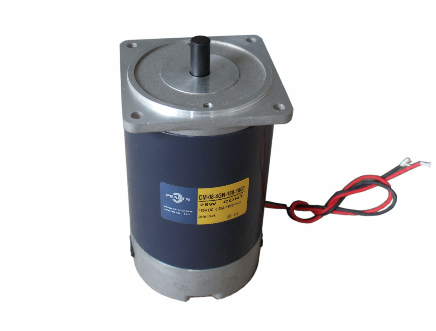 China 24v Dc Motor China Dc Gear Motor Pmdc Motor