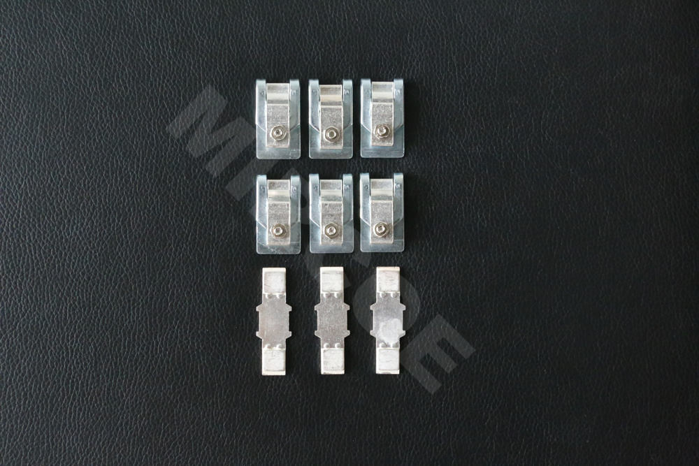 Aftermarket Replacement Electrical Contact Kits 3TF&3ty7