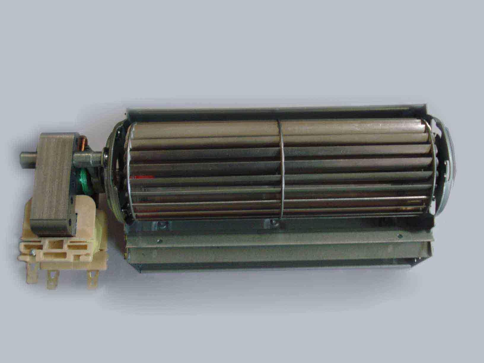 China gas heater parts cross flow fan motor re 09a for Fan motor for heater