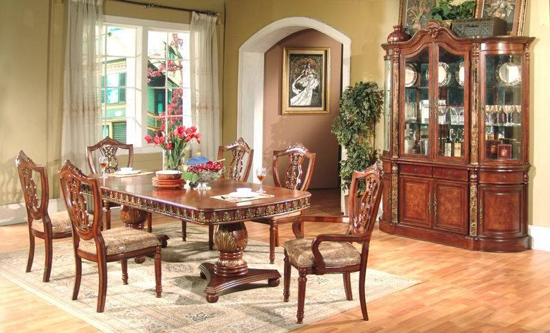 china dining room set furniture yh3085 china dining