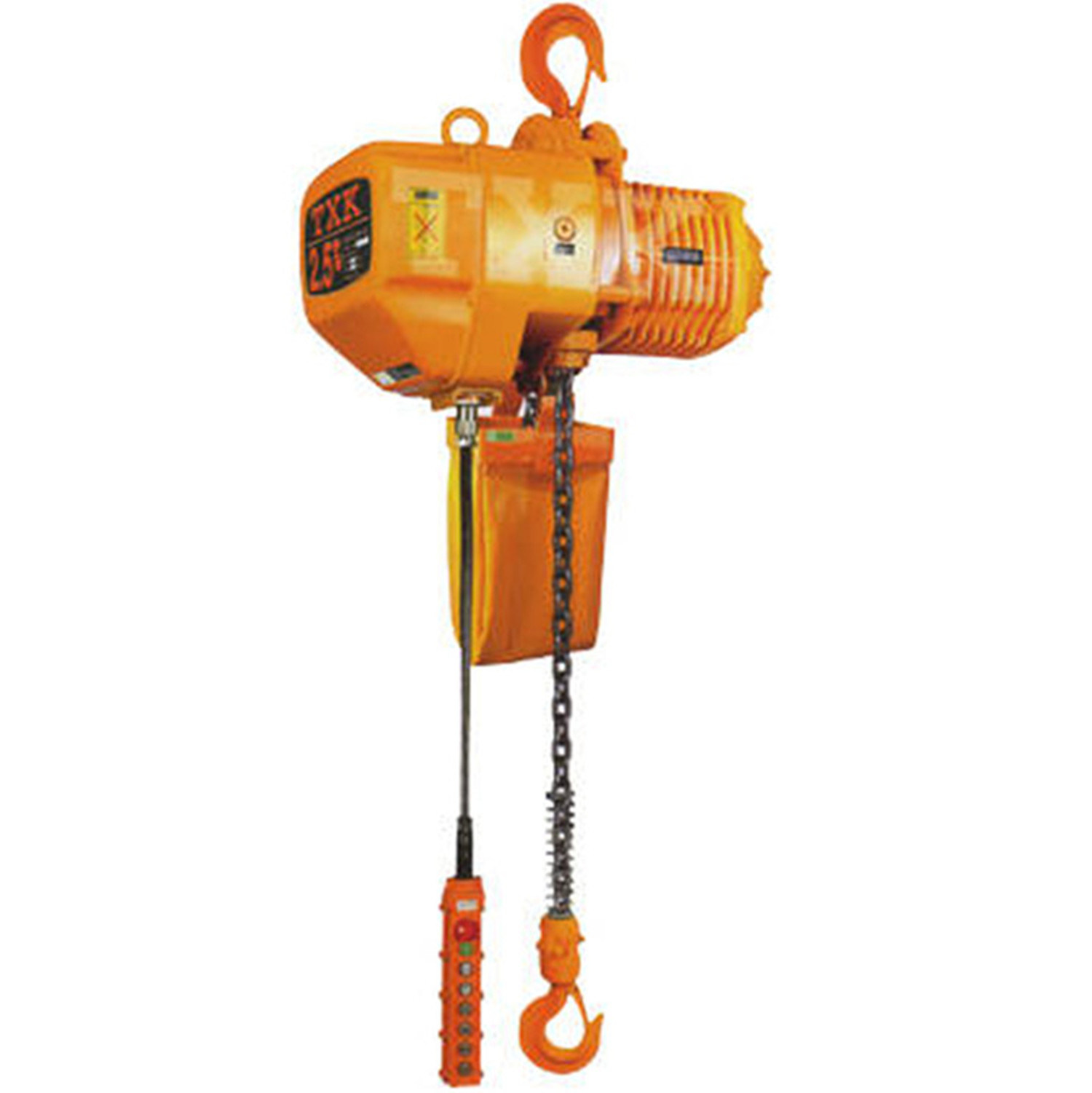 China Vkl Type Electric Chain Hoist China Electric Chain