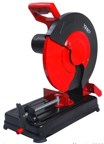 2000W 3800rpm Cutting Machine (J1G-KE12-355)