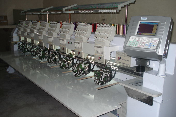 Computerized Sewing Machines - Sewing Machines Reviews