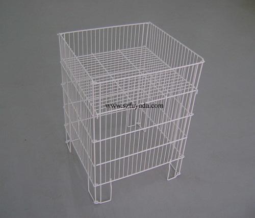 Wire mesh cage fyd wmc china