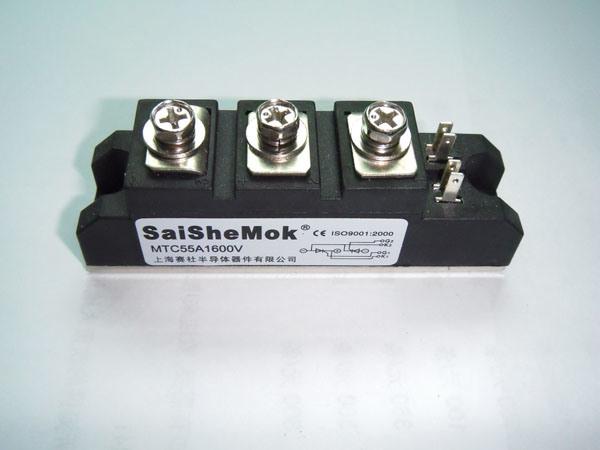Silicon Controlled Module (MTC55A1600A)