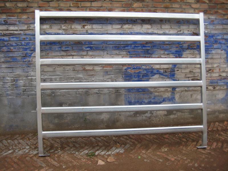 Pre Galvanized Cattle Panels (YL-J008)
