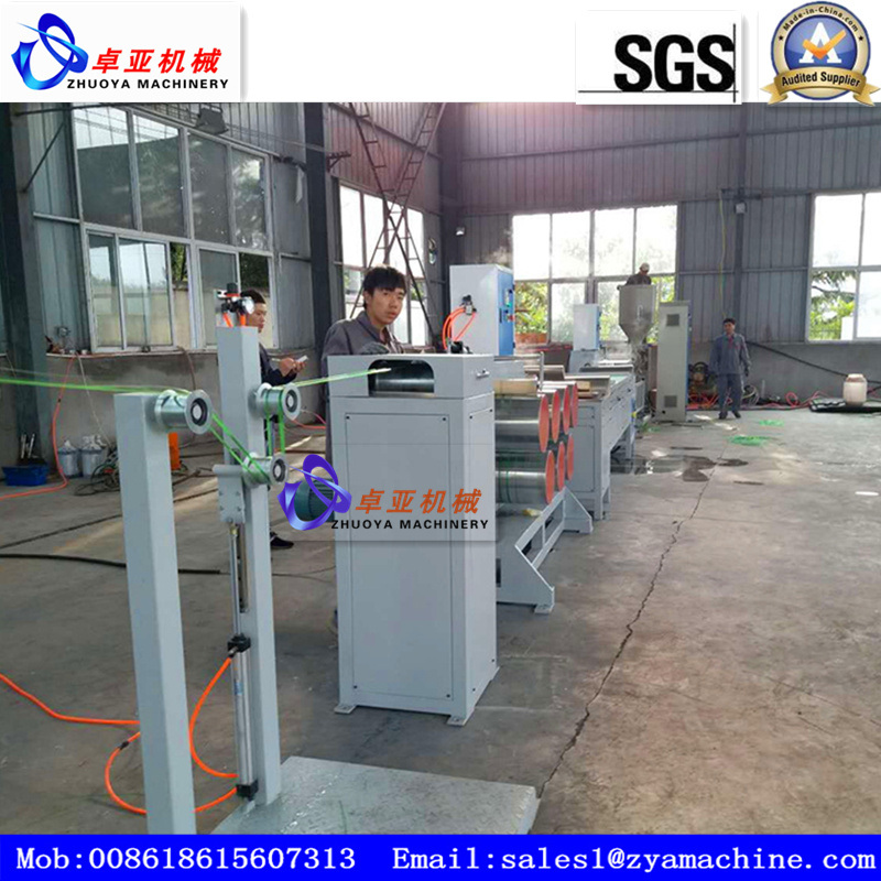 Pet PP Broom and Brush Yarn/Bristle/Filament/Monofilament/Fiber Making Machine