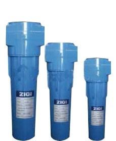 Ultra Precision Activated Compressor Air Filter