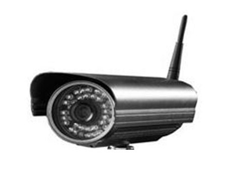 Hd Wireless Camera
