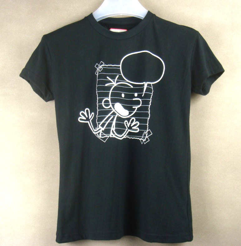 China cotton t shirt with printing china t shirt cotton T shirt printing china