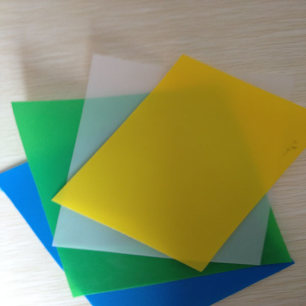Bendable Plastic Sheets For Crafts Colored Plastic Sheets