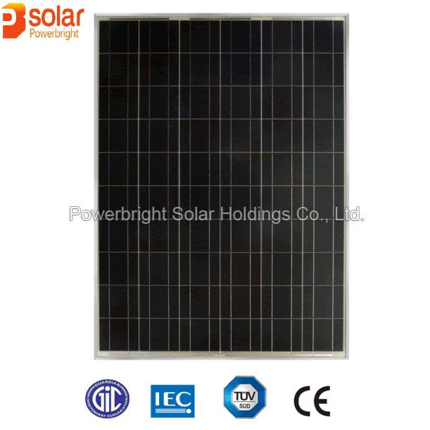 Poly Solar Panel Pb 240-36