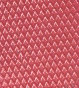Mill Finished Aluminum Stucco Embossed/Checkered/Tread Sheet