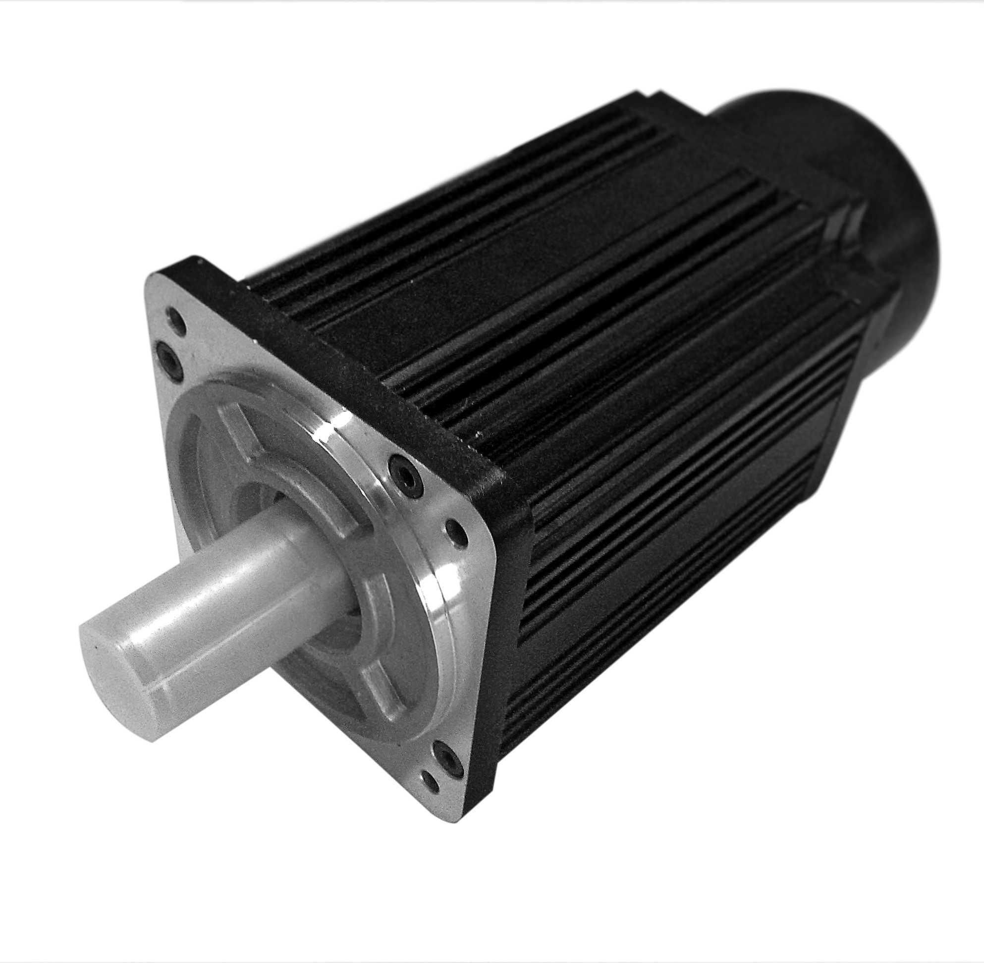 Brushless AC Servo Motor for Automatic Machine