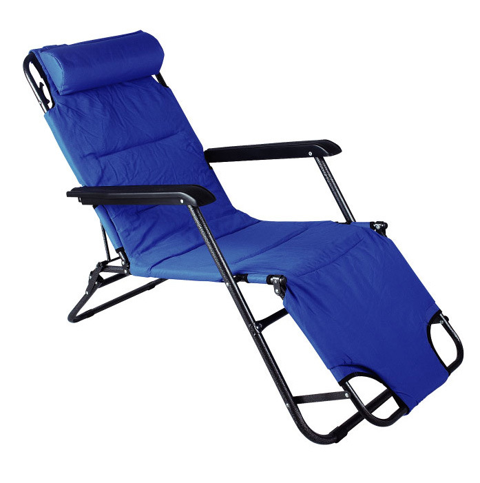 Zero Gravity Outdoor Lounger 19