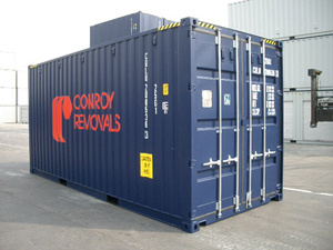 20′/40′ Shipping Containers ISO