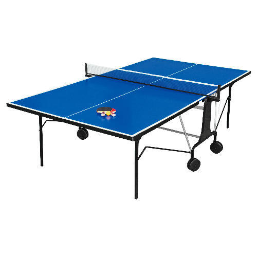 Ping pong table home interior design - What is the size of a ping pong table ...