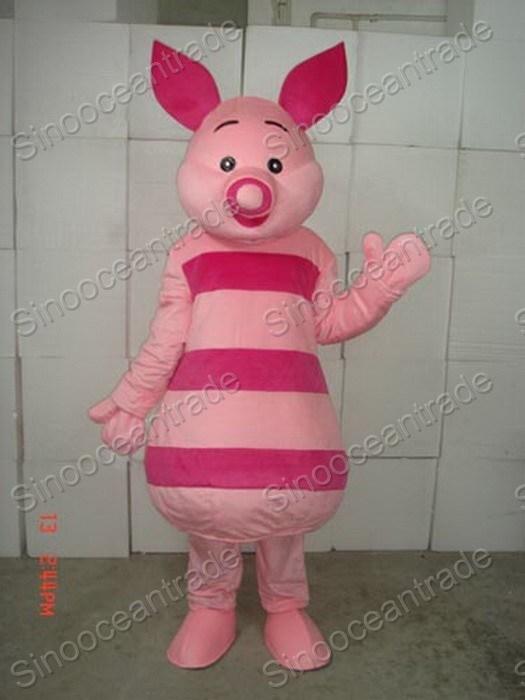 Пятачок свиньи своими руками 49