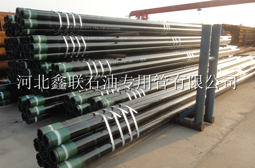 Steel Casing Pipes : China seamless casing pipes steel