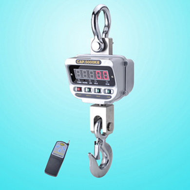 Digital Crane Scale ( LC OCS-A )