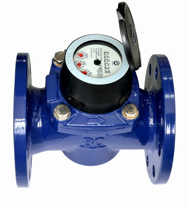 Bulk Water Meter (WP-SDC-PLUS)