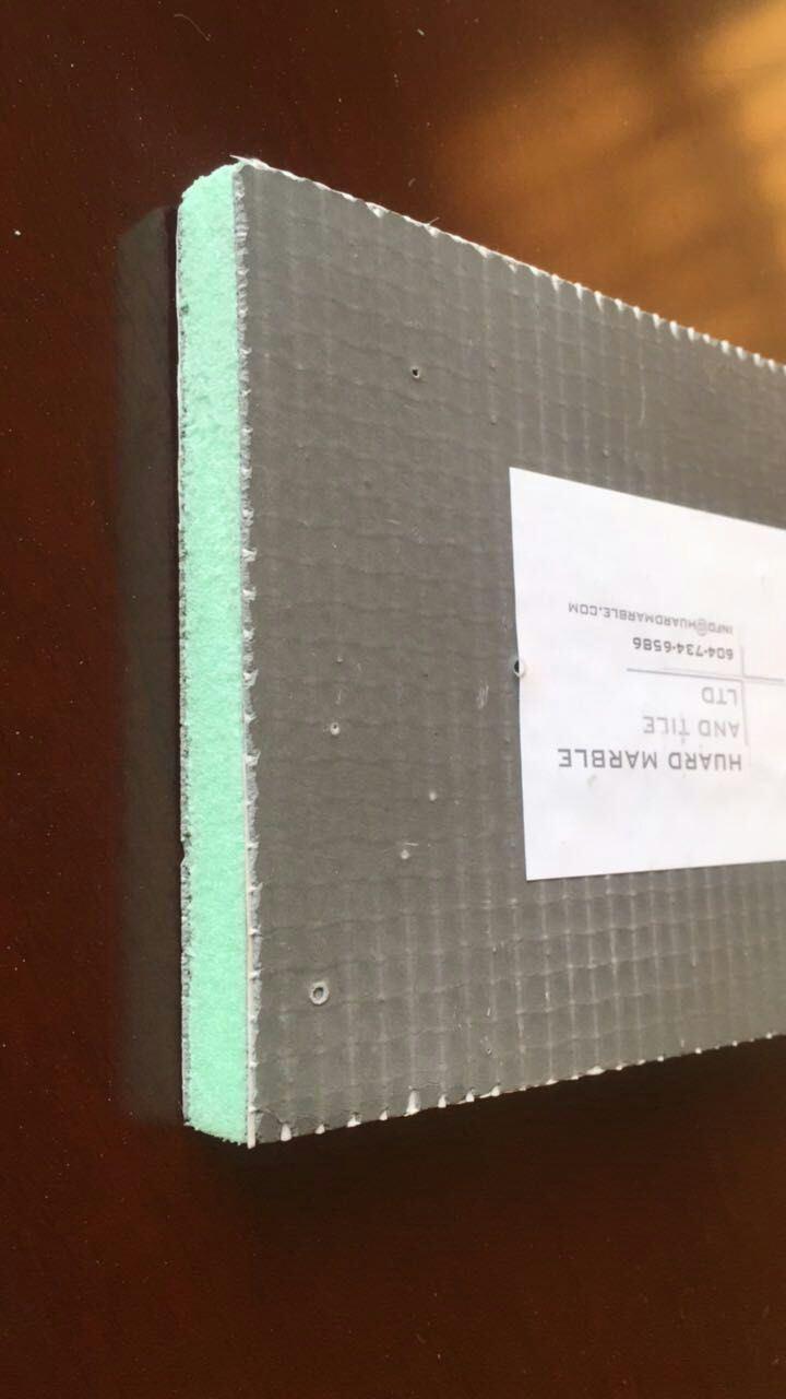Fiberglass Cloth Coated Polyurethane for Insulation Board