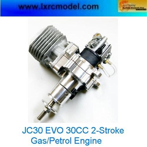 evo 30cc 2 stroke gas petrol
