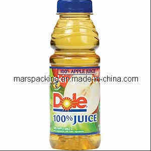 Plastic Bottle Juice Hot Filling Machine (RCGF18-18-6)