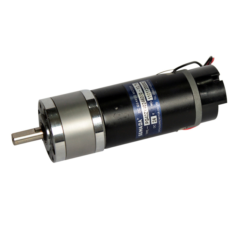 China Dc Planetary Gear Motor Pg42zy40 Photos Pictures: dc planetary gear motor