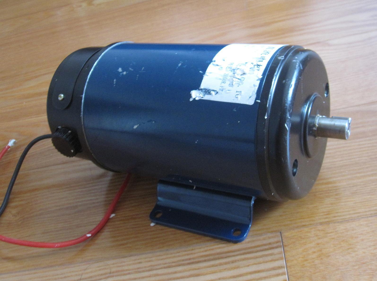china 24v servo motor 110sz china servo motor dc motor