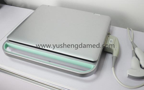 Hot 3D 4D Color Doppler Digital Laptop Ultrasound Scanner