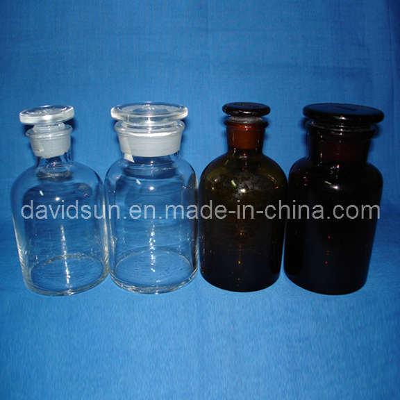 Glass Reagent Bottle
