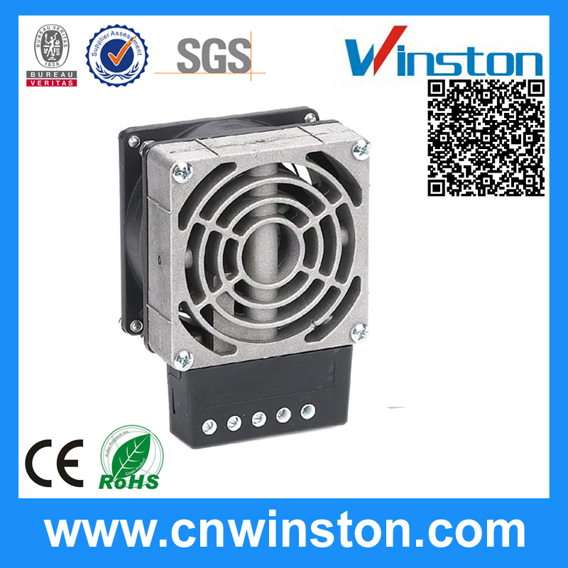 Space-Saving Fan Heater with CE Hv 031 / Hvl 031
