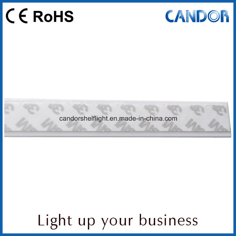 LED Cabinet Light Accessories Installation Track Line