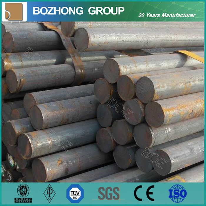 ASTM5115, GB15cr, JIS SCR415 Alloy Round Steel