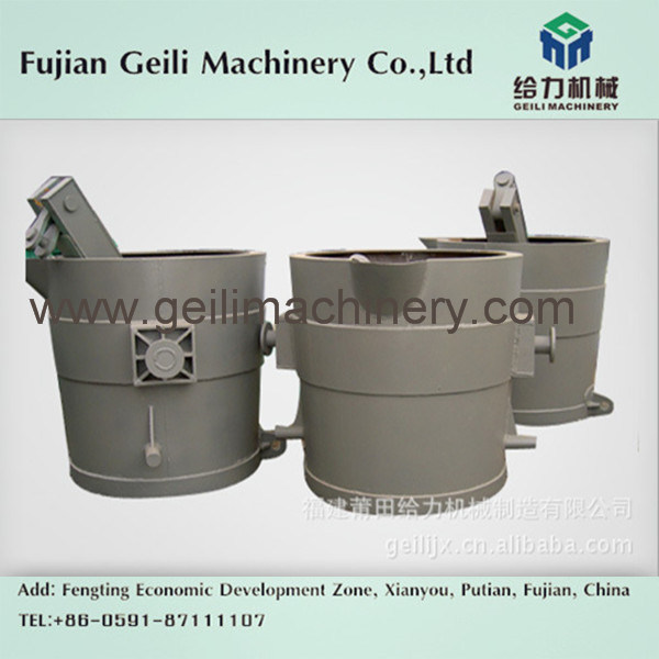 Melting Induction Furnace/Intermediate Frenquency Furnace
