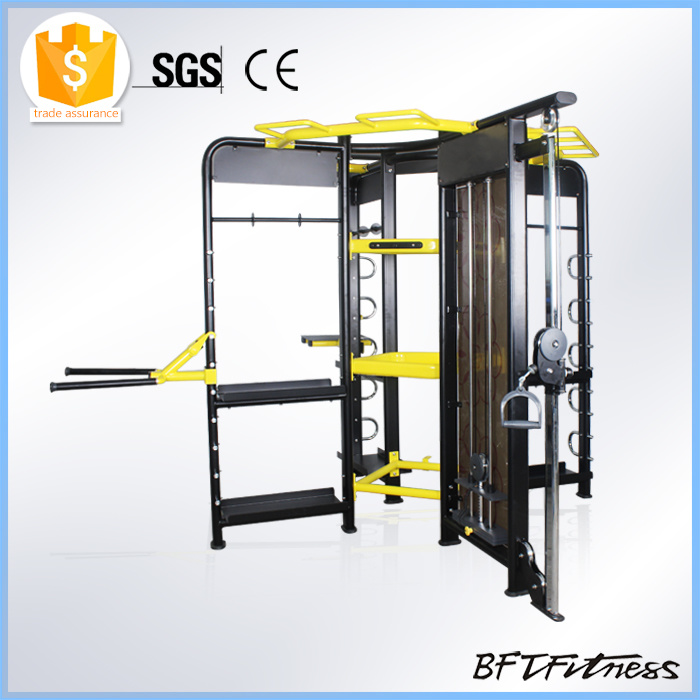 Synrgy 360/Crossfit Equipment Gym with CE
