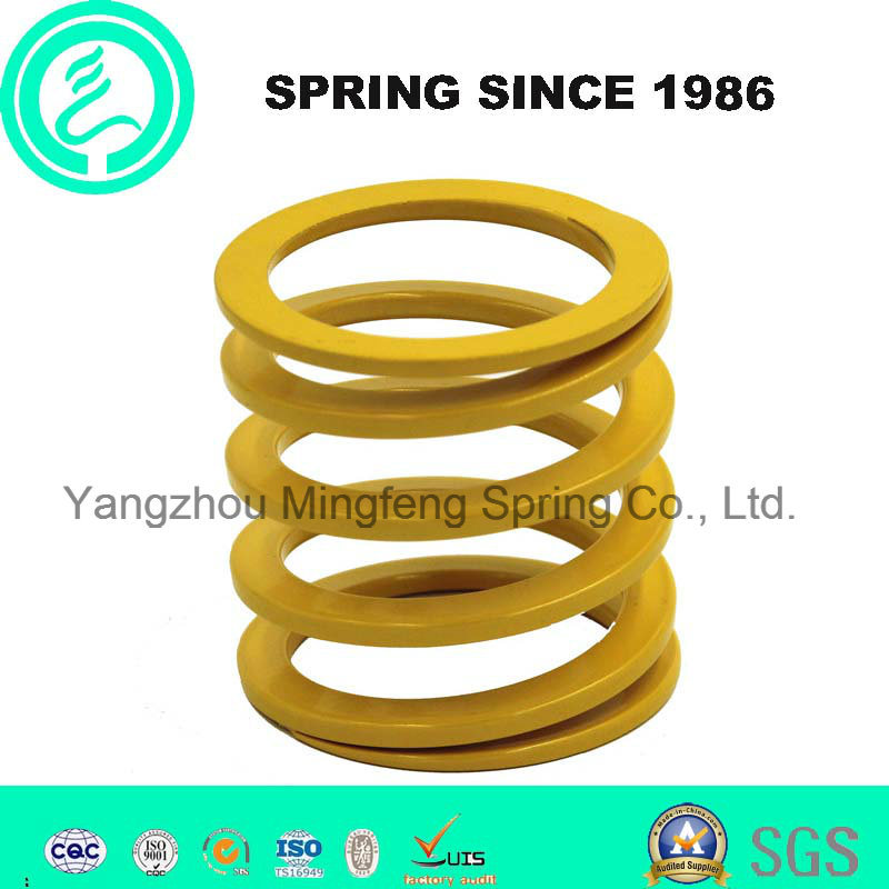 Automobile Repacking Spring Automobile Suspension Spring Shock Absorber Spring
