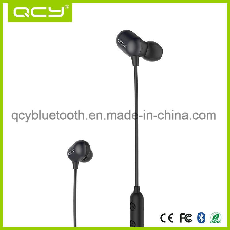Qy33 Handsfree Earphone with IP64 Waterproof for Outdoor Activities