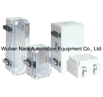 Electrical Plastic Switch Boxes Switch Box with Lock