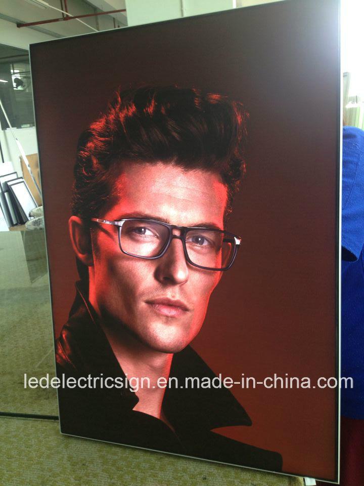 Poster Frame Snap Frame Aluminum Profile