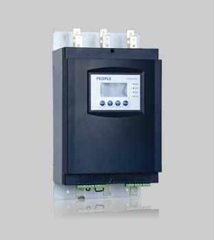 AC Smart Soft Starter with LCD Screen