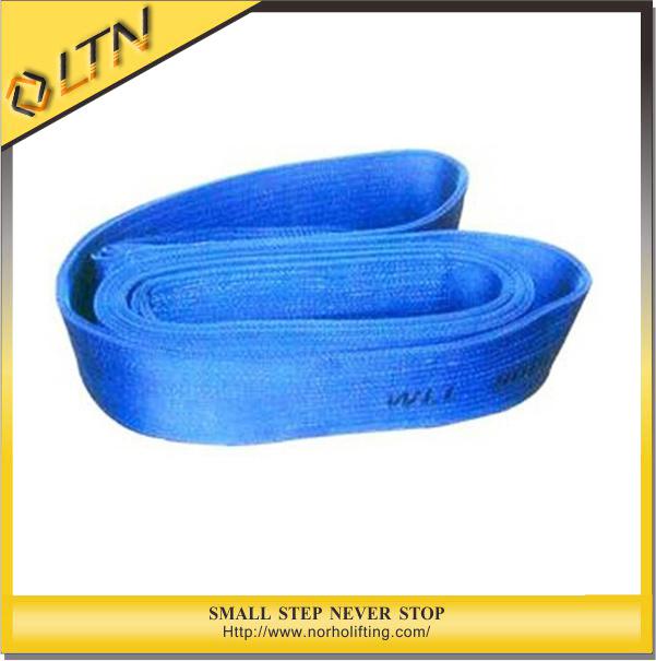 Hangzhou High Quality 0.8t-10t Webbing Slings&Webbing Belt Sling&Slings