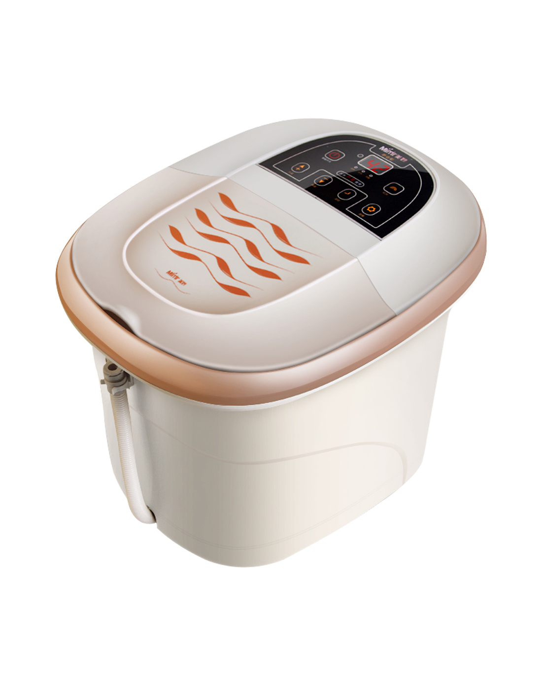 Heating Function Foot SPA Massage