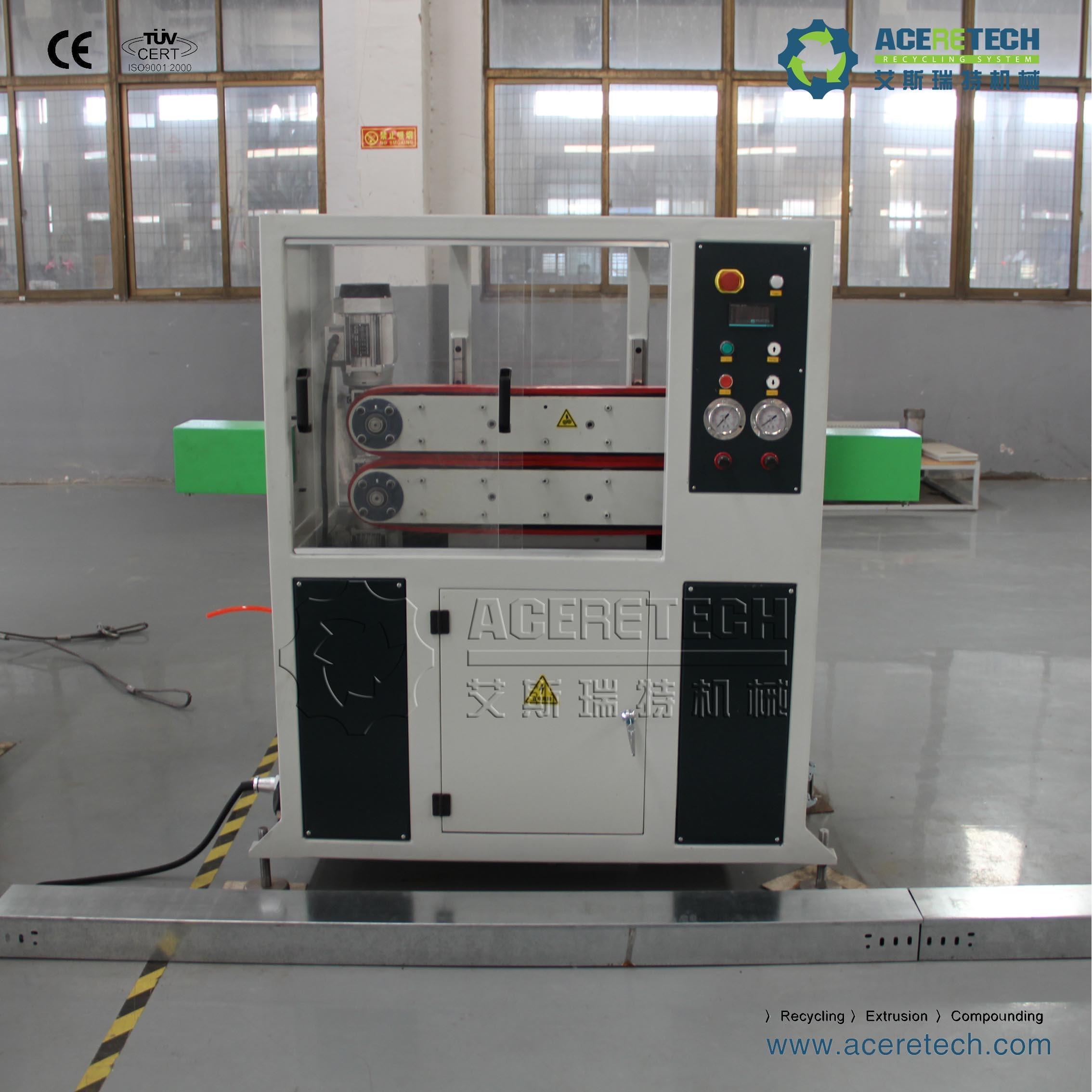 PVC Profile Weather Strip Extrusion Machine Production Line
