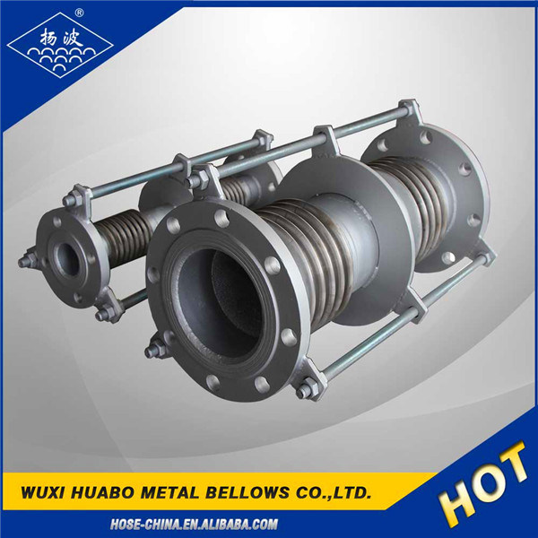 Yangbo Metal Bellow Expansion Joint