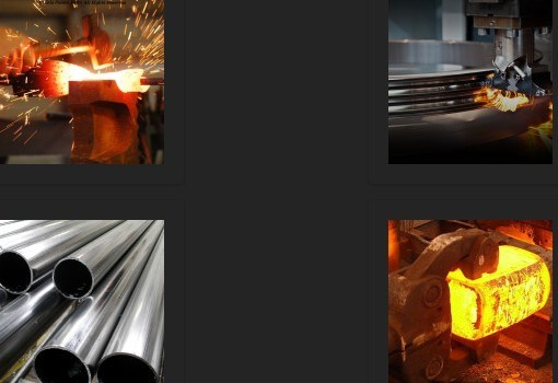 Hot Forging-Steel Forging for Machines Parts