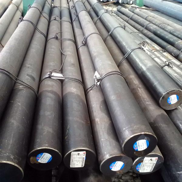 Ss400 S20c S45c Carbon Steel Round Bar
